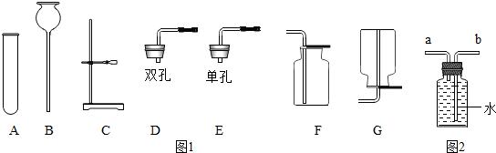如图是几种元素的原子结构示意图