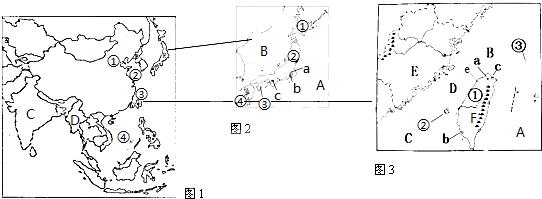 """中国的主要半岛,岛屿和海峡的分布知识点 """"2010年4月29日海峡两岸关系"""