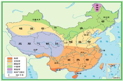 海南地图水果地图