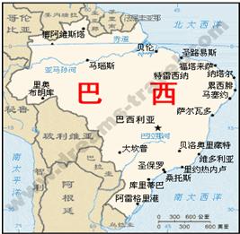 山脉,山脉以东地域广阔,平原与高原相间分布. 2 填写下表 序号 地图片