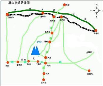 """山东省知识点 """"读潍坊市人口密度分布图,回答下列问题.(."""