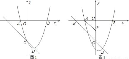 """已知抛物线y=px2-1与两坐标轴.""""习题"""