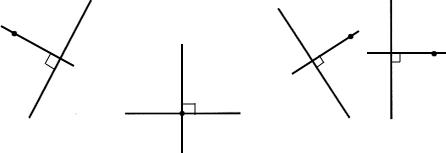 过直线外一点画已知直线的垂线,能画无数条对吗图片