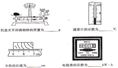 """质量的测量与天平知识点 """"如图所示是小明测量物体质量的情景,明显的."""