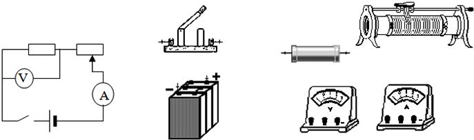 如图2所示是作了部分连接的电路实物图.