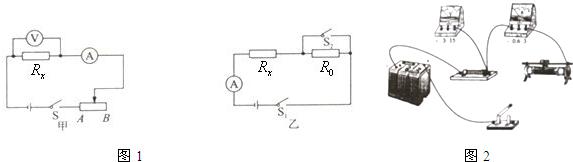 5v小灯泡的电阻时,连接的电路如图所示