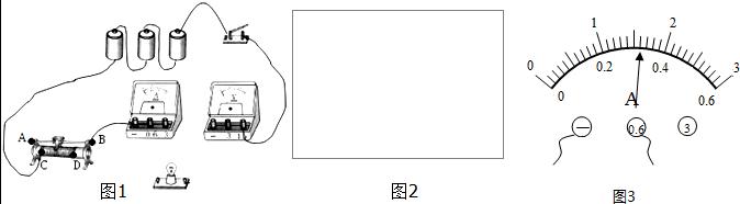 (2)电路改接后,变阻器滑片移至最左端,闭合开关,发现小灯泡不亮,电流