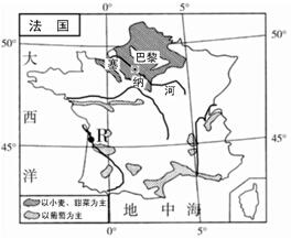 手被刀割流血的囹�a_某灾害性天气系统从珠江口附近过境,如图甲所示:a,b,c